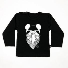Pandana Black Shirt