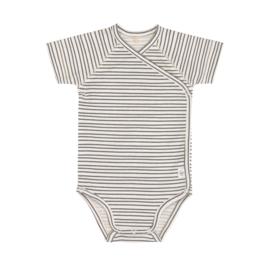 Short Sleeve Body Stripes