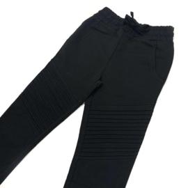 Bikerpants Black