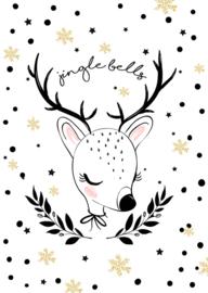 Kerst 2020: Deer