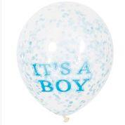Ballonnen it's a BOY