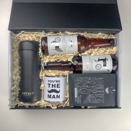 The Man Box