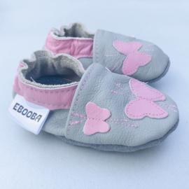Baby Steps (Meisje)