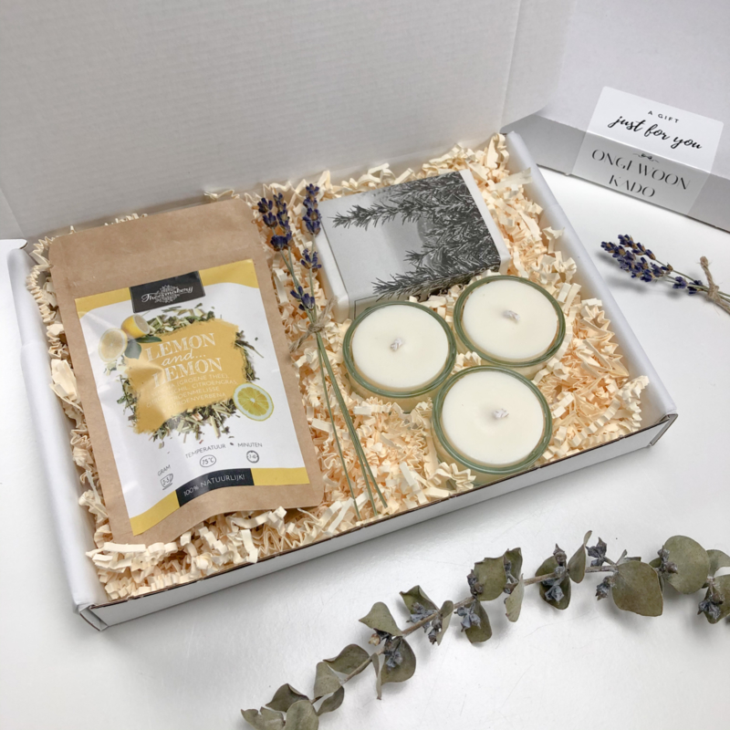 Brievenbuskado: Refresh Box