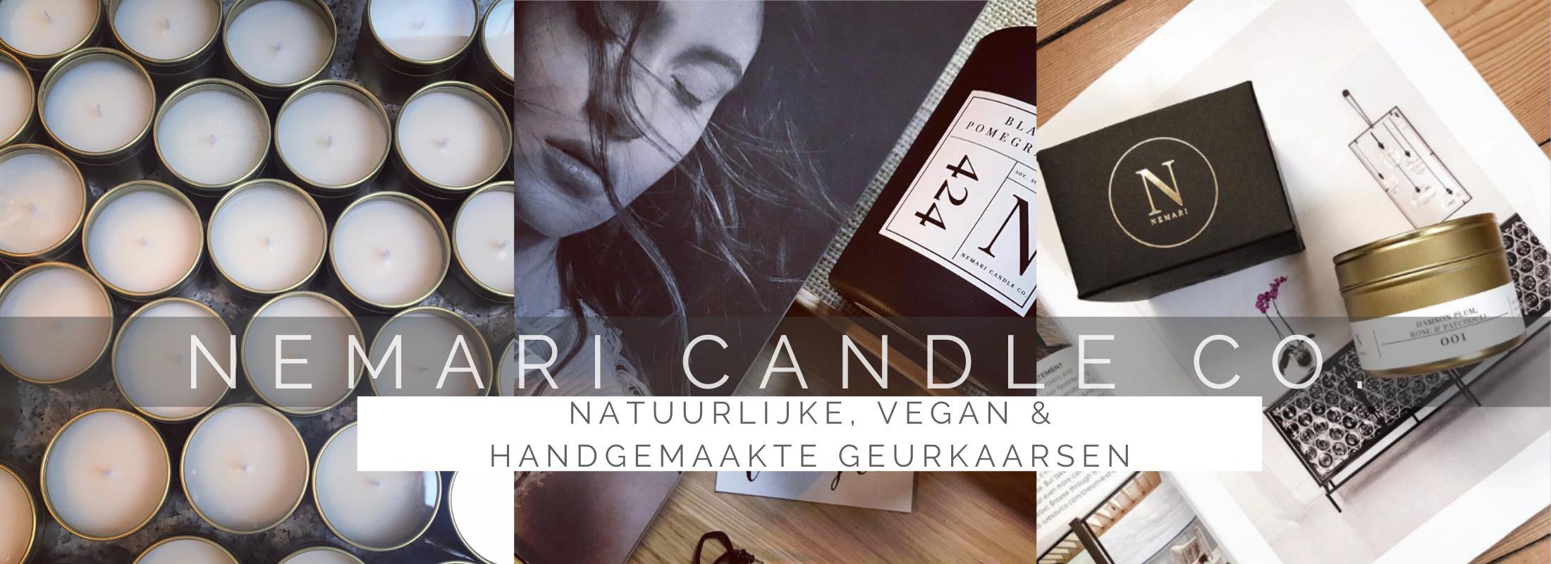 Nemari Candle Company