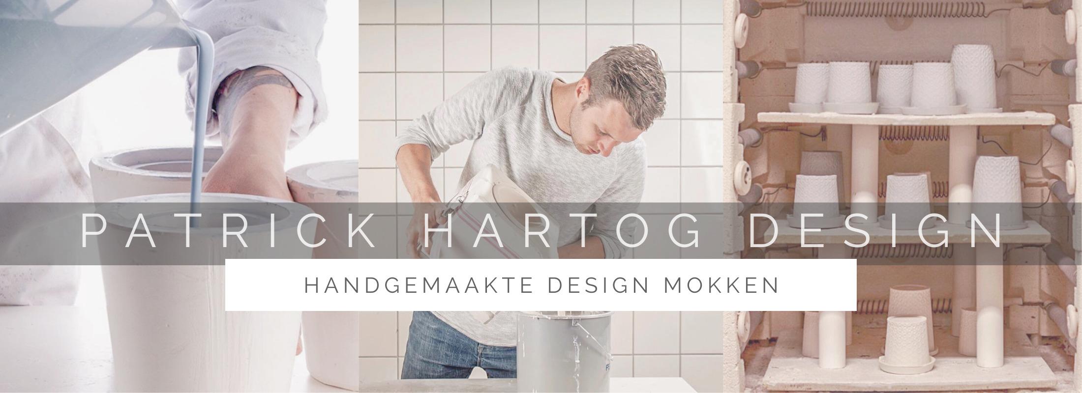 Patrick Hartog Design