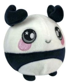 squishamal panda
