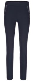 Gardeur broek lang ZENE 28 blauw