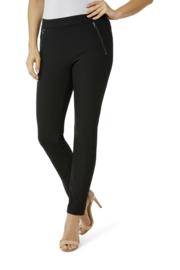 Gardeur broek lang ZENE 28 zwart