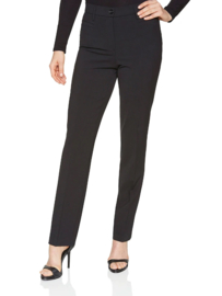 Gardeur broek lang KOKO zwart