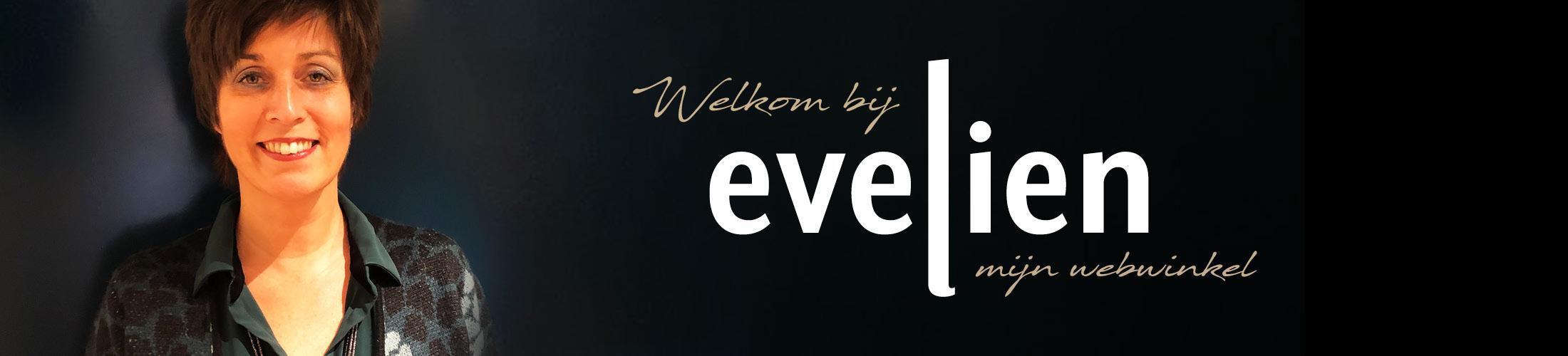 Evelien - mijn stijl webwinkel