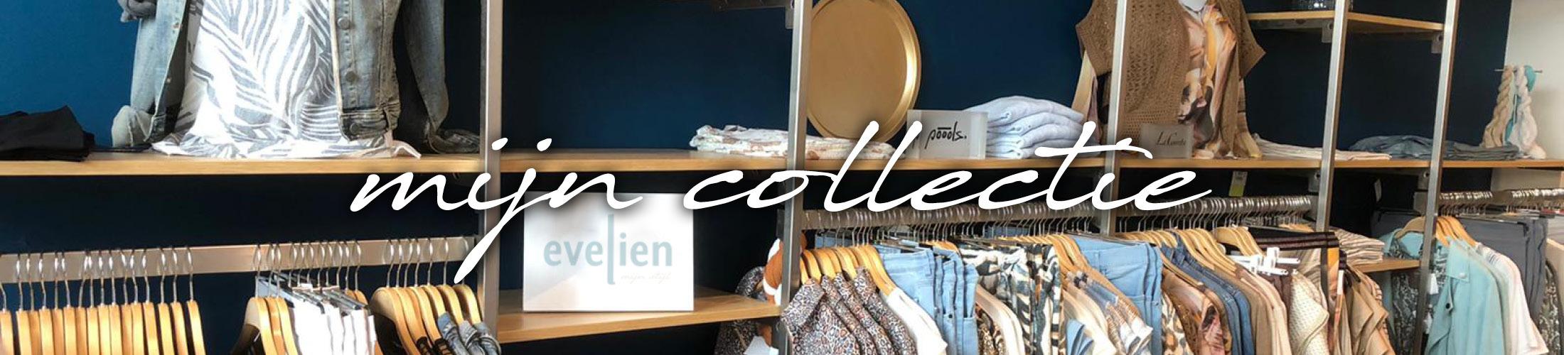 Evelien - mijn online collectie