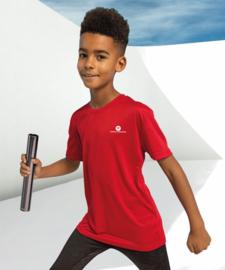 Kids TriDri® performance t-shirt