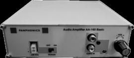 Panphonics Basic Amplifier AA-160B