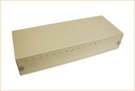 RM-31A QuikWave Rack Mount Chassis
