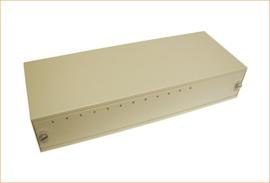 Rack-Mount Stereo WAV Players
