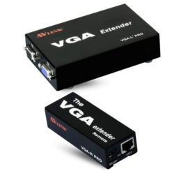AV-Link VGA-E+ PRO