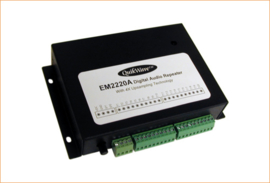 EM-2220A QuikWave Audio Player