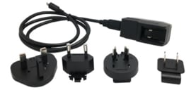 LS3 Replacement Power Adapter