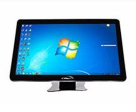 MAV Display touch  18,5 inch Projected capacitive  - demo