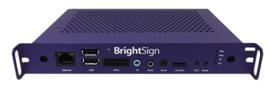 BrightSign H0523