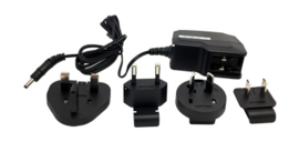 HD3 Replacement Power Adapter