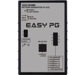 AV-Link PG-H2Z HDMI Pattern Generator