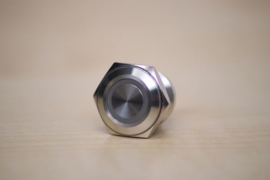 SS pushbutton with RGB LED ring