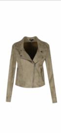 Jacket Sahara bruin, G-maxx