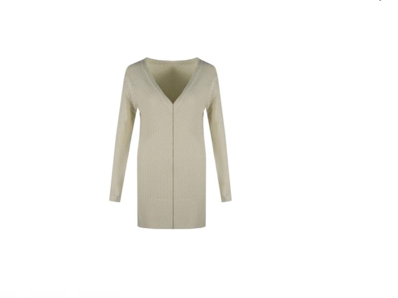 Vest beige, C&S design