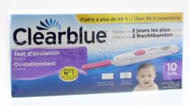 Clearblue Ovulatietest digitaal