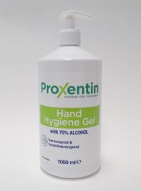 Proxentin 1000ml | Desinfecterende Handgel