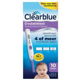 Clearblue Ovulatietest geavanceerd digitaal