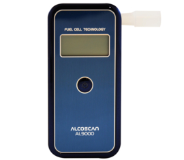 Alcoholtester AL 9000S