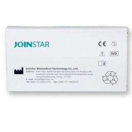 Joinstar Corona saliva zelftest (anti-lichamen)