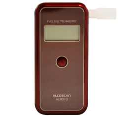 Alcoholtester AL9010