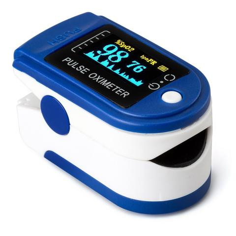 Saturatiemeter - Pulse Oxi Meter