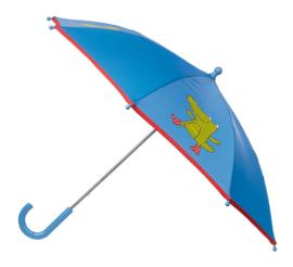 Sigikid paraplu donkerblauw