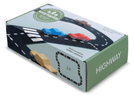 Way to Play Highway
