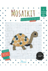 Neptune Mosaic Mosaikit schildpad