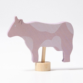 Grimm's steker koe