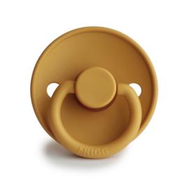 FRIGG Fopspeen – 0-6 maanden – Honey Gold