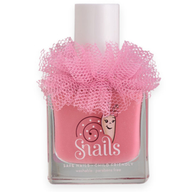 Snails nagellak pink ballerine