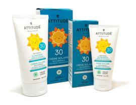 Attitude zonnebrand 30 geurvrij
