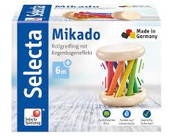Selecta Grijpspeeltje Mikado