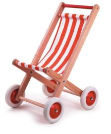 Egmont Toys Houten buggy