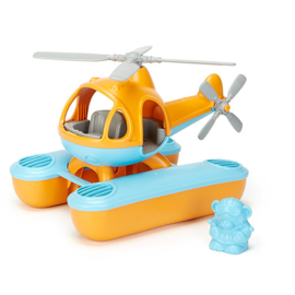 Greentoys waterhelicopter