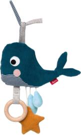 Sigikid walvis hanger