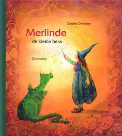 Merlinde, de kleine heks