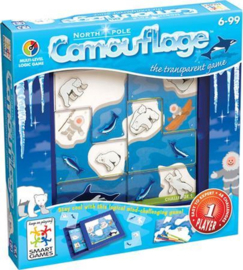Smart Games Camouflage